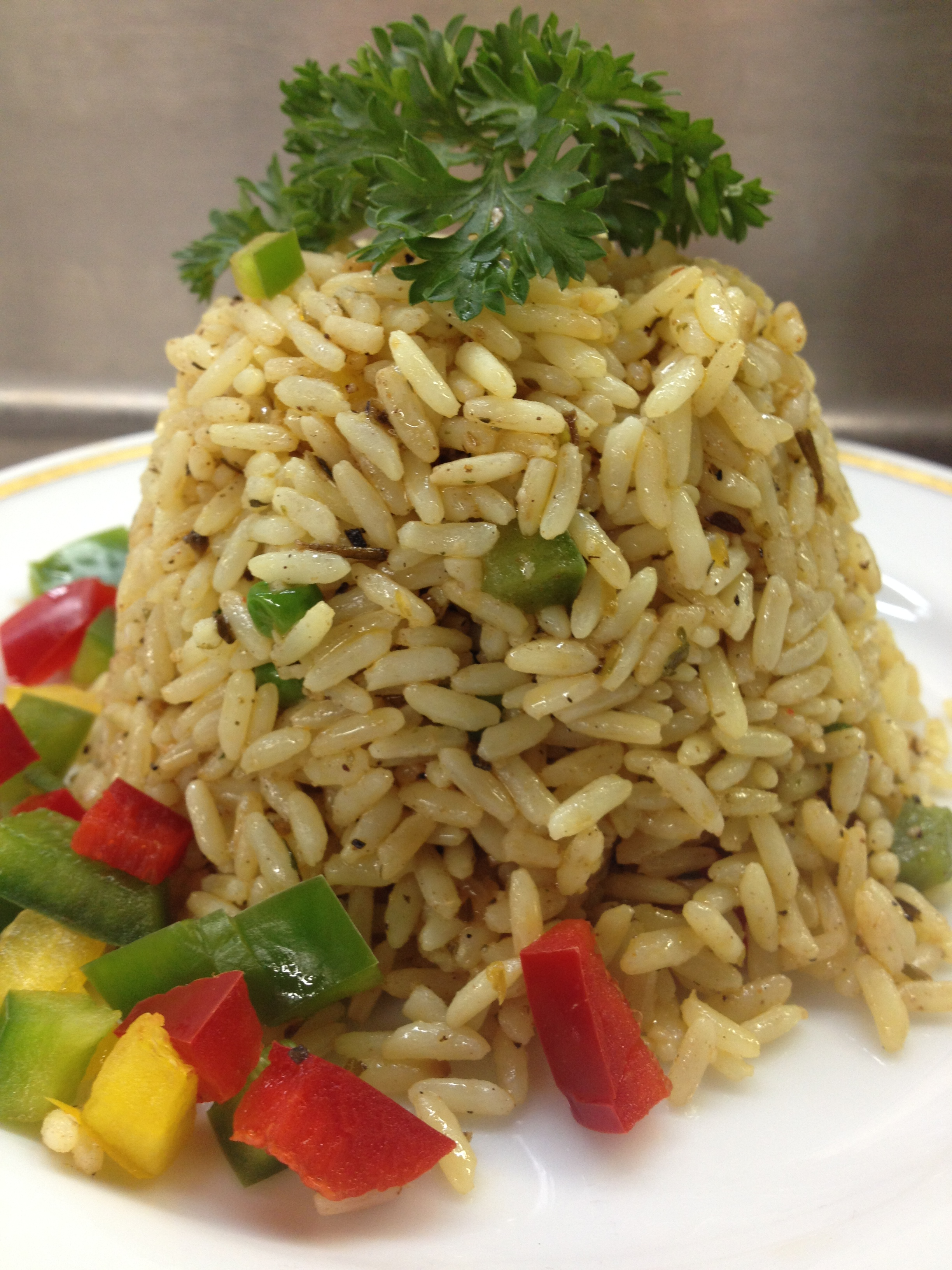 Southwestern Rice Pilaf Recipes — Dishmaps